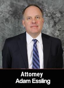 Attorney Adam Essling