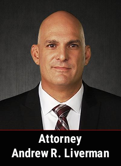 Attorney Andrew R. Liverman