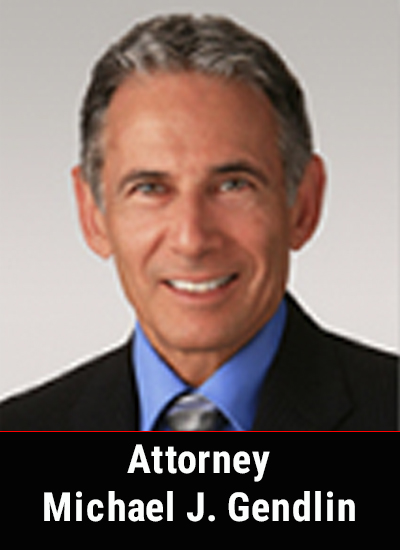 Attorney Michael J. Gendlin