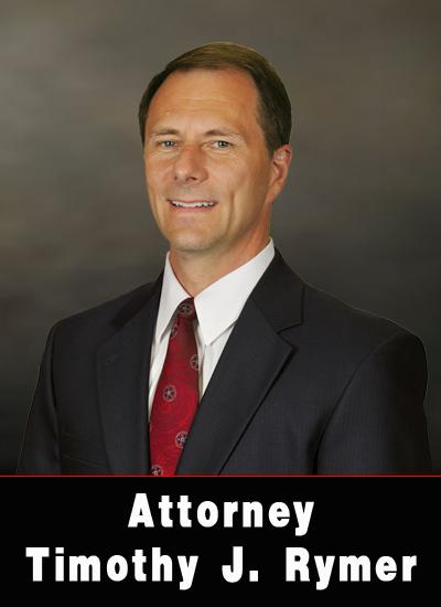 Attorney Timothy J. Rymer