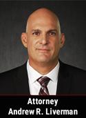 attorney andrew liverman