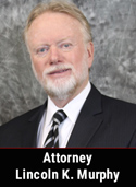 attorney lincoln murphy
