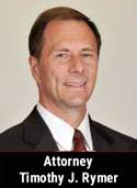 attorney timothy rymer