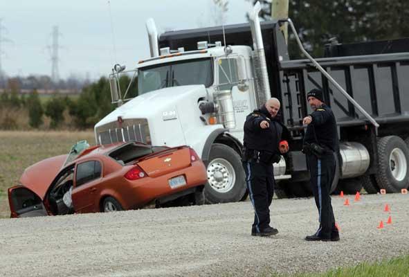 Truck Accident Attorney Milwaukee