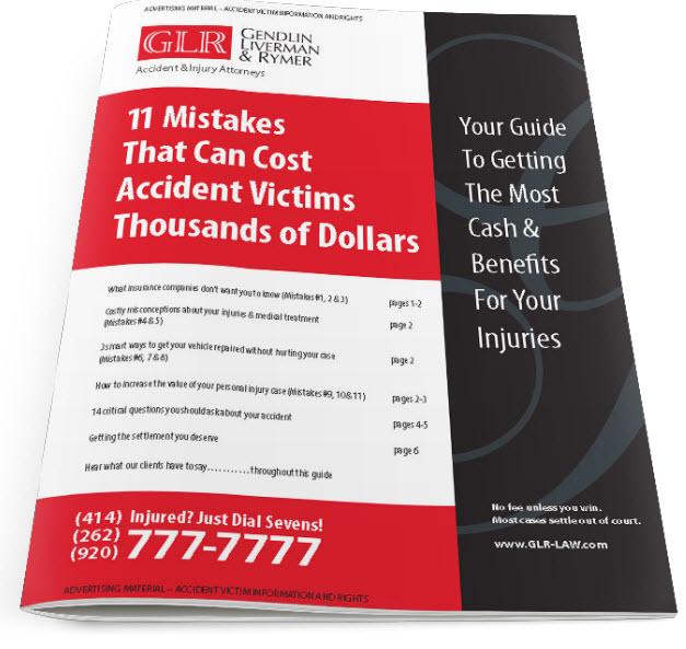 GLR Marketing Flyer