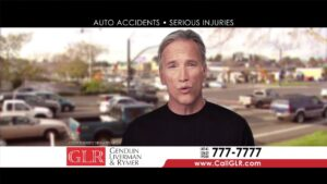 Auto Accidents Serious Injuries GLR
