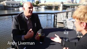 Attorney Andy Liverman