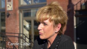 Carole Caine