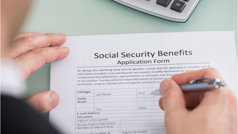 Supplemental Social Security Lawyers